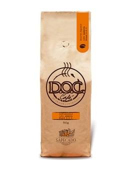 D.O.C 100% Arábica Blend em Grãos 500g