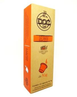 D.O.C 100% Arábica Blend em Cápsulas Nespresso ® (30 unidades)